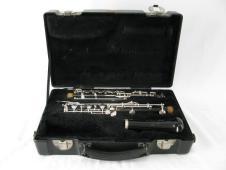 Selmer Bundy Oboe image