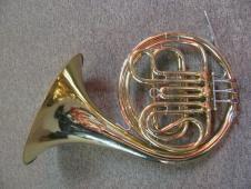 Reynolds Emperor French Horn image