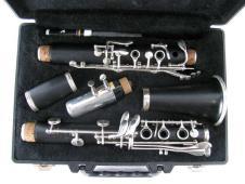 Selmer Signet 100 Wood Clarinet image