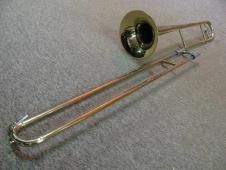 Selmer Bundy Trombone image
