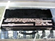 Yamaha 285SII Open Hole Flute image