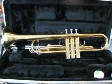 Yamaha YTR2335 Trumpet image