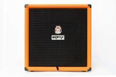 Orange CR100BXT 100W 1x15 Bass Combo Amp 2010s Orange image