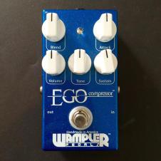 Pre-Owned Wampler Ego Compressor (001) image