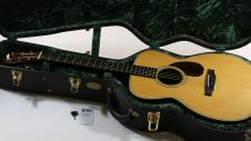 Collings OM2H 2007 Natural Amazing Tone! image