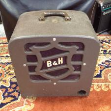 Bell And Howell Jensen Speaker Cabinet image