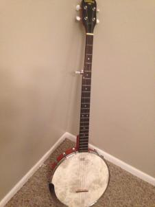 Gretsch Dixie 5 String Banjo image