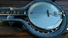 Gibson Mastertone 1980 image