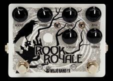 Mojo Hand FX Rook Royale - White & Grey image