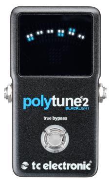 TC Electronic PolyTune 2 BlackLight image