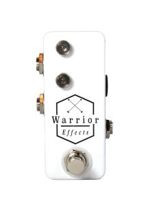Warrior Effects Mini A/B 2015 White image