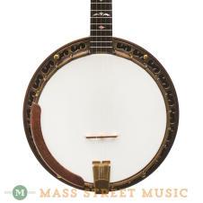 Ome Banjos - Juniper Megatone Bluegrass Resonator Banjo image