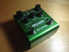 Strymon Brigadier  Green image