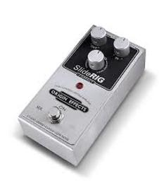 Origin Effects Slide Rig compact 2015 Silver image