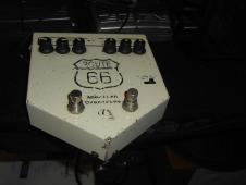 Visual Sound Route 66 American Overdrive image