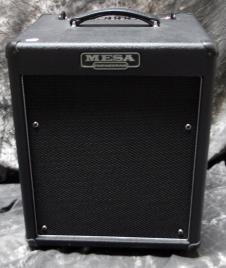 Mesa Boogie  Walk About Scout 1x12 Bass Combo image