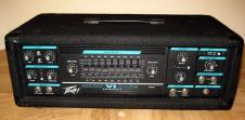 Peavey Mark VI Mark 6 Bass Amp Head Made in USA 400w image