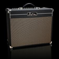 Kustom Auris5012FX Stage Combo Amplifier 2015 Black image