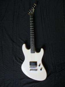 Vintage GUILD Pilot Guitar Made In USA image