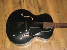 Godin 5th Avenue Kingpin Hollowbody Electric Guitar image
