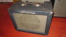 Circa 1964 AMPEG Echo Jet EJ-12 Amplifier Blue Tolex image