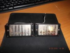 1961 Gibson  P.A.F. Pickups image