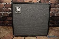 Early '70s Ampeg VT40 Tube Guitar Combo Amplifier Top Loader image