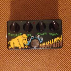 Zvex Woolly Mammoth 2013 image