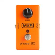 MXR M101 Phase 90 Phaser Guitar Stomp box Effect Pedal image