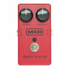 MXR Dyna Comp Pedal M102 image