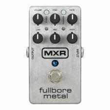 MXR Fullbore Metal Distortion Pedal M116 image