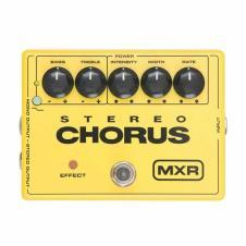 MXR Stereo Chorus Pedal M134 image
