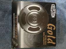 Celestion Gold 8 ohm 2014 Gold image
