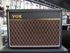 "Vox AC15 15w 1x12"" All-Tube Combo - Greenback! image"