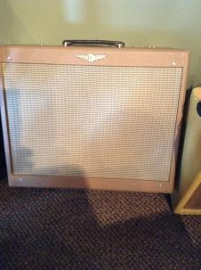 Botique 5E3 X2 2014 Tan Tolex 30 watt - Super Sound! image