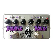ZVex Vexter Double Rock image