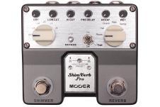 Mooer Shimverb Pro 2015 image