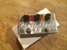 Zvex Super Duper 2 In 1 image