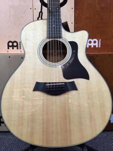 USED Taylor 356ce Grand Symphony 12-String Acoustic-Electric Guitar - FREE SHIP image
