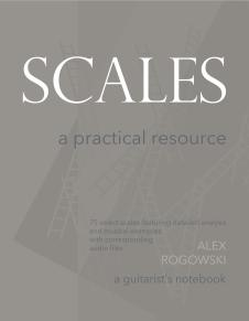 Scales: a practical resource image