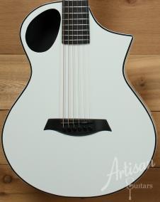 Composite Acoustics Cargo  High Gloss White image