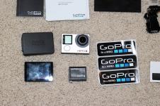 GoPro Hero 4 Black 2015 image
