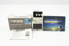 Boss NS-2 Noise Suppressor Effects Pedal NS2  - In Box image