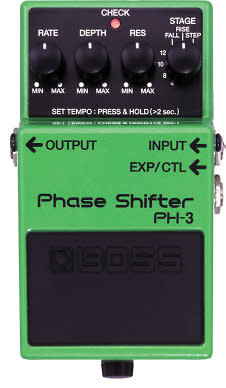 Boss PH-3 Phase Shifter Pedal *Best Price* Brand New image