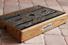 "GroundSwell ""Pro"" Pedalboard- 21""x14.75"" (In stock) image"