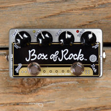 Zvex Box of Rock Vexter (USED) image