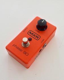 MXR Phase 90 M101 2013 Orange image