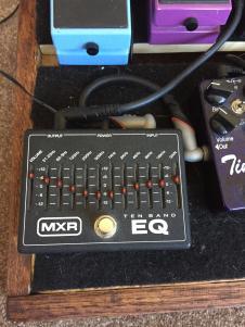 MXR 10 Band EQ image