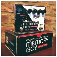 Electro-Harmonix Deluxe Memory Boy image