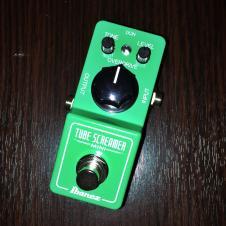 Ibanez TS Mini TubeScreamer 2015 image